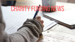 Grants Available for Charity Websites